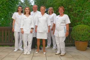 Team Klinik Degerloch | Ästhetisch plastische Chirurgie