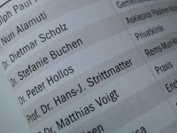 Dr. Hollos Top-Experte für Brustchirurgie in Stuttgart