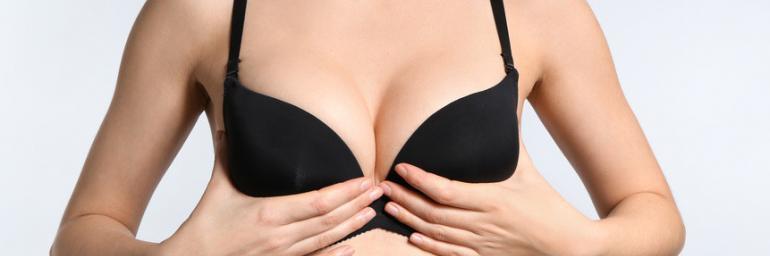 Methoden für eine Brustvergrößerung von A auf C