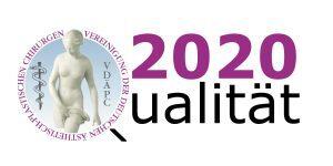 Qualitaetssiegel vdaepc 2020 | Klinik Degerloch